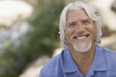 Natural Ways to Get Rid of Gray Hair