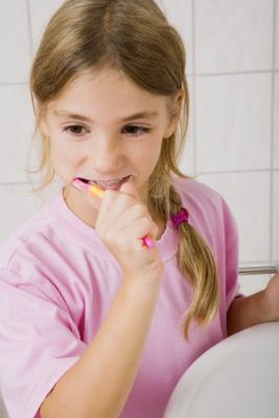 Tooth Decay Activities for Kids
