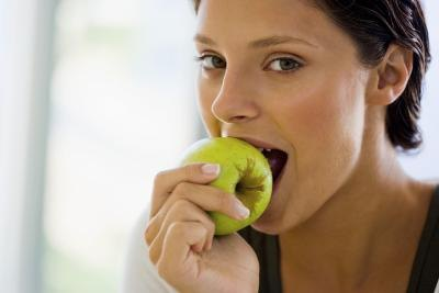 Why Is an Apple Good for You?