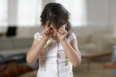 How to Discipline a Highly Sensitive Child