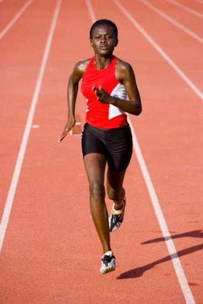 Rubber Running Track Pros & Cons