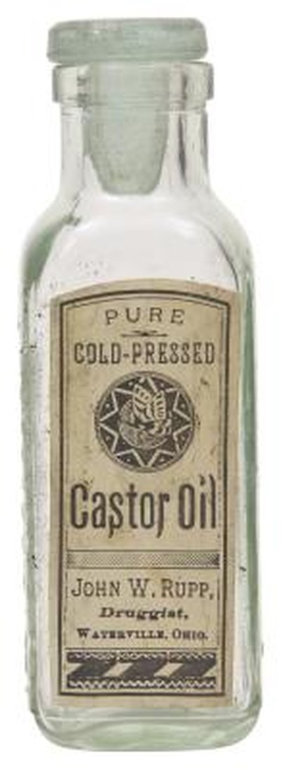 How to Use Castor Oil for Weight Loss