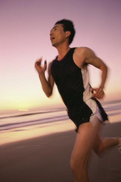 Heart and Lung Endurance Exercises
