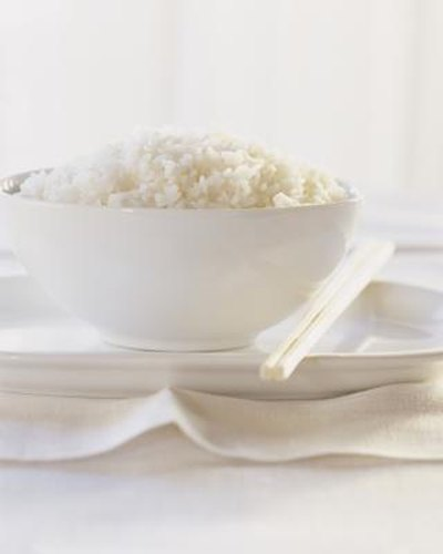 Nutritional Value of Congee