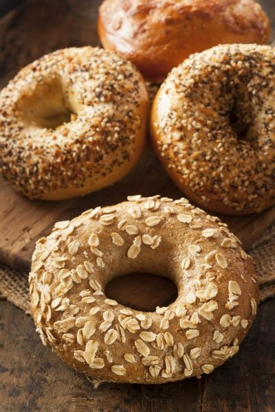 Nutritional Value of Bagels