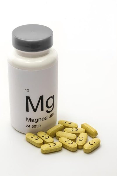 Magnesium and Nerve Pain