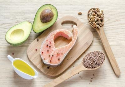 Does Omega-3 Affect Your Period?