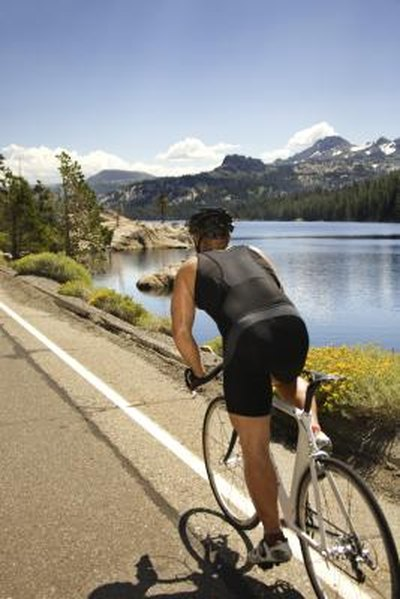 Prostate Trouble and Bike Seats
