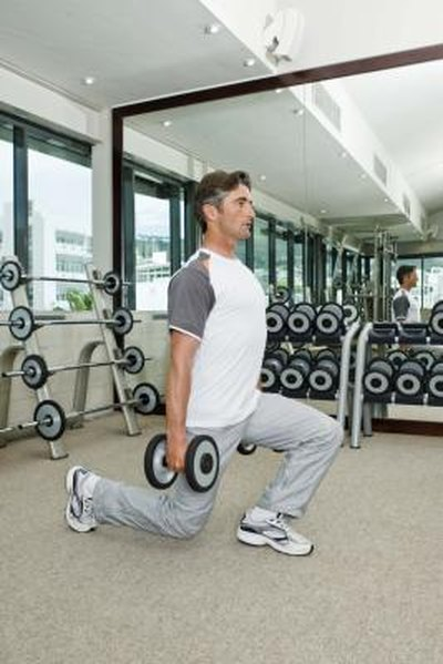 Circuit Training: Best Time Between Sets