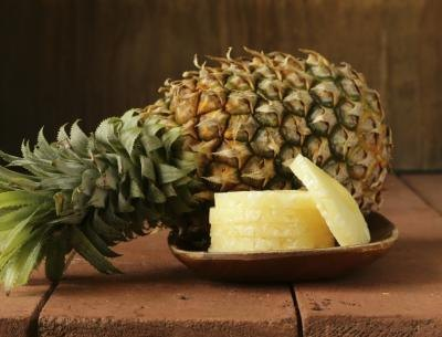 Pineapples & Weight Loss