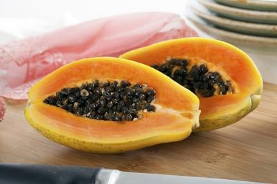 What Are the Benefits of Papaya Soap?