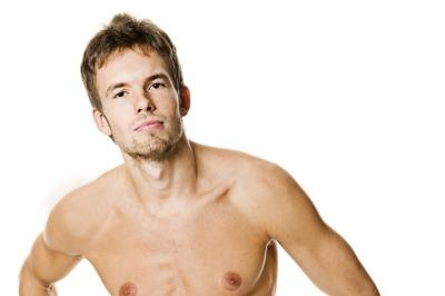 How to Gain Weight Fast for Men While Eating Healthily