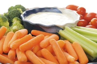 Is Ranch Dressing Healthy?