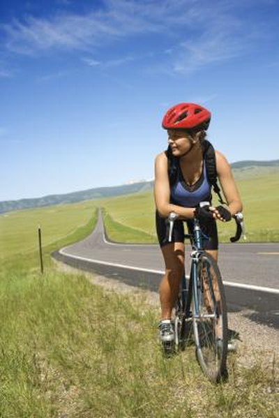 Does Bike Riding Make Your Legs Bigger?