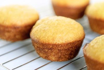 Calories in a Corn Bread Muffin