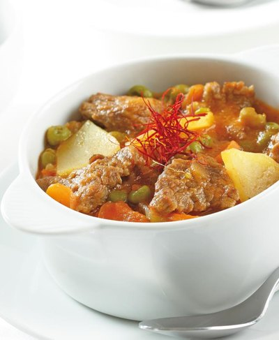 How to Fix Oversweetened Stew