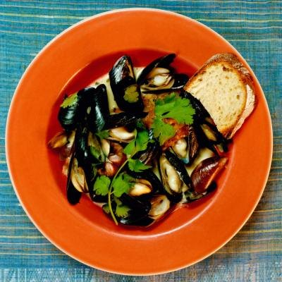 Problems With Digesting Mussels