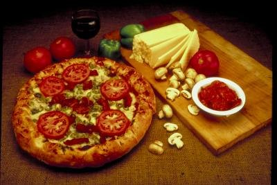 Nutritional Facts for Whole Wheat Pizza Dough