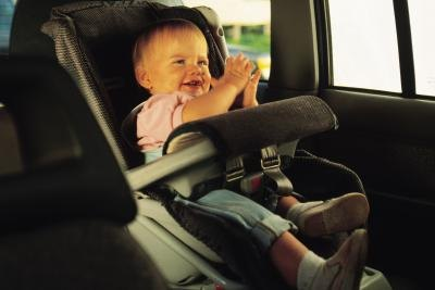 How to Get an Odor Out of a Car Seat