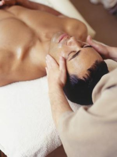 How to Give a Sensual Massage to Men