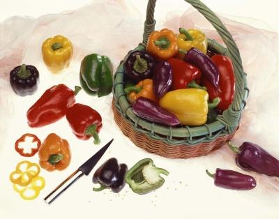 Healthy Ways to Saute Bell Peppers and Onions