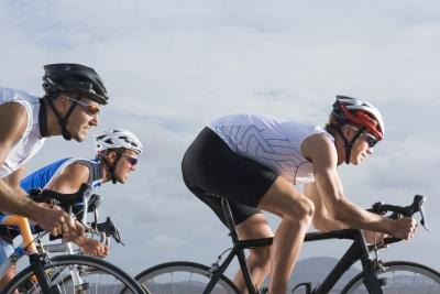 Tapering for a Cycling Road Race