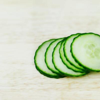 The Benefits of Cucumber Juice