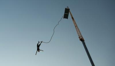 Bungee Jumping in Michigan