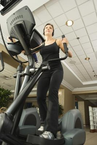 The Top 10 Elliptical Machines