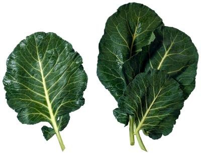How to Season Collard Greens