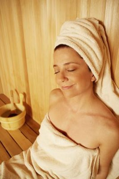 What are the Benefits of a Sauna for Weight Loss?