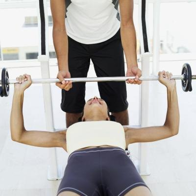 Strength Training for Losing Weight