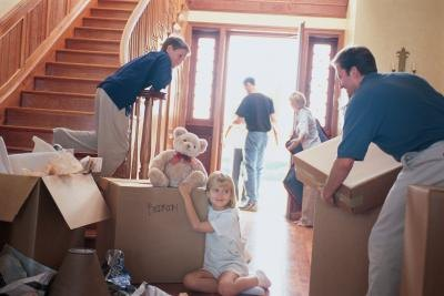 Can Moving Often Affect a Child's Development?