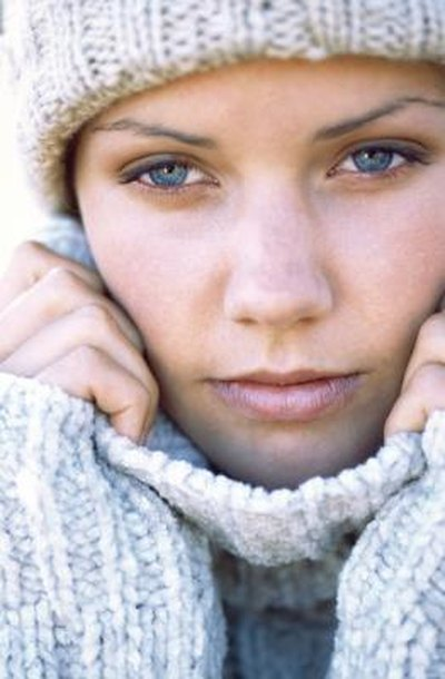 Vitamin or Mineral Deficiencies That Make You Feel Cold