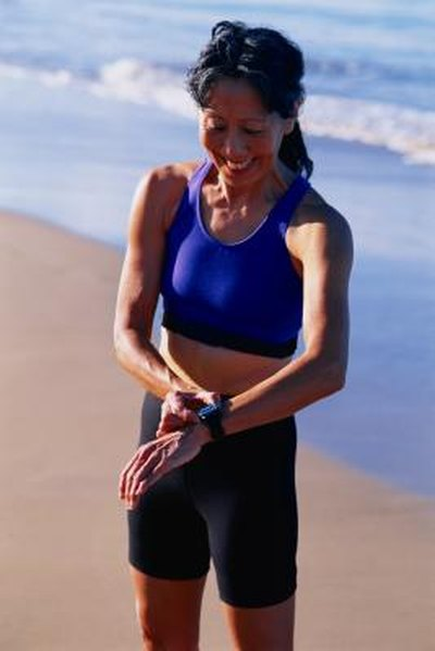 What is the Best Heart-Rate Monitor for Women?