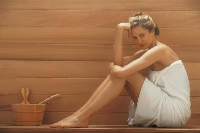 Does a Sauna Have Benefits for Acne?