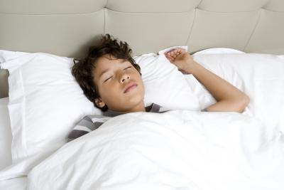 Melatonin Overdose in Children