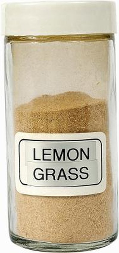 Lemon Grass and Pregnancy