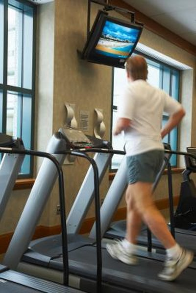 Can I Walk on a Treadmill With a Herniated Disk?