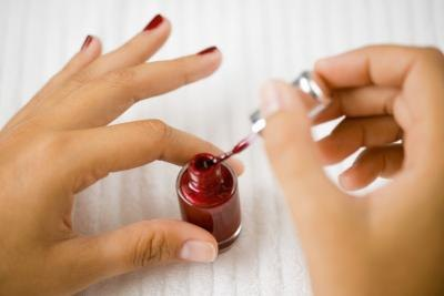 Food or Vitamins for Nail Strengthening
