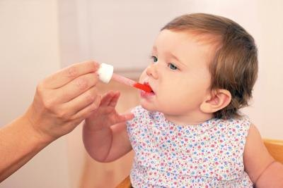Remedies to Cut the Phlegm in My Baby's Throat