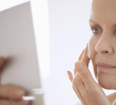 What Makes Skin Get Thin & Very Old Looking?