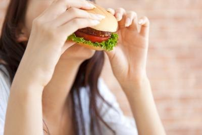Is It Safe to Eat Hamburgers While Pregnant?