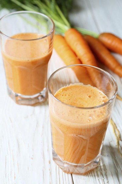 Vegetable Juicing & Enzymes