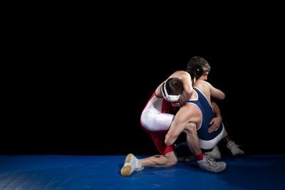 Personal Training Programs for a High School Wrestler