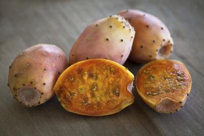 Prickly Pear Nutritional Values