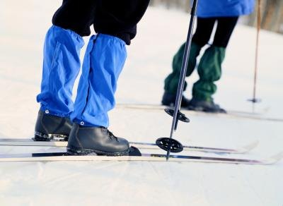 Proper Length of Cross Country Skis | LIVESTRONG.COM
