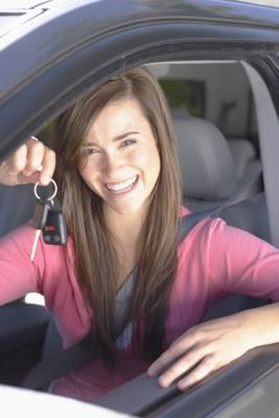 Ideas for Surprising a Teen With a New Car
