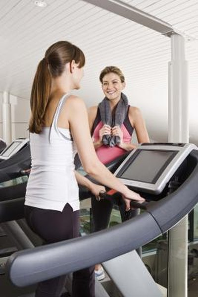 Top Treadmill Brands
