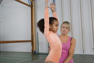 Gymnastics Coaching Certification